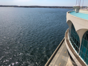 Monona Terrace Goes For Roller Coaster >> Between 2 Terraces Between Two Lakes